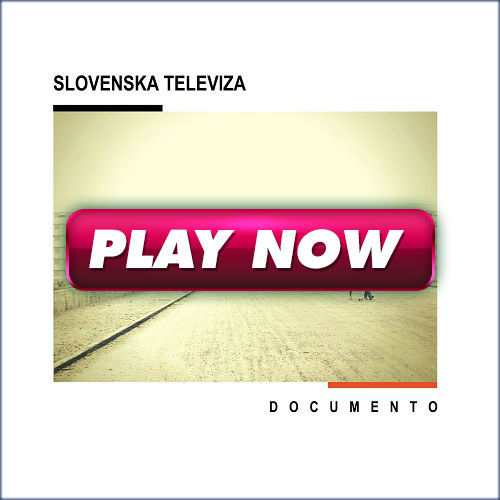 "Slovenska Televiza ""Documento"" ep cover artwork"