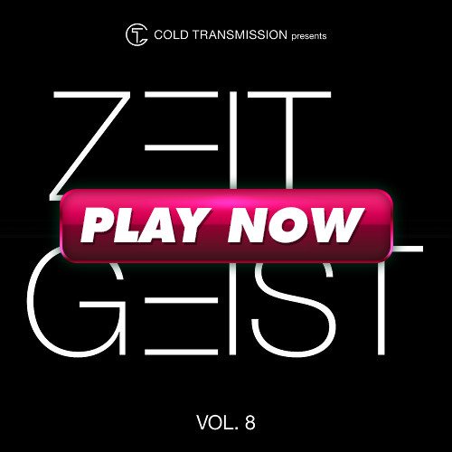 "Various Artists ""Zeitgeist Vol. 8"""