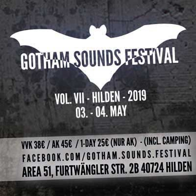 Gotham Sounds