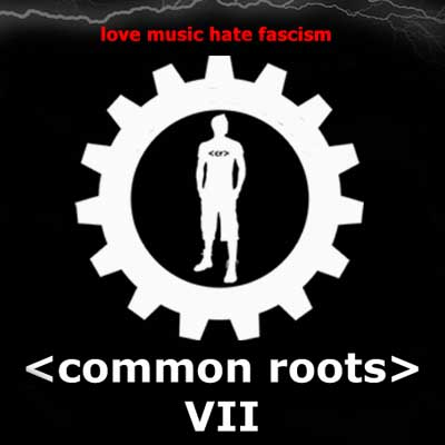 common roots Vol. VII: Old-School-Electro und Live-Act Severe Illusion in Berlin
