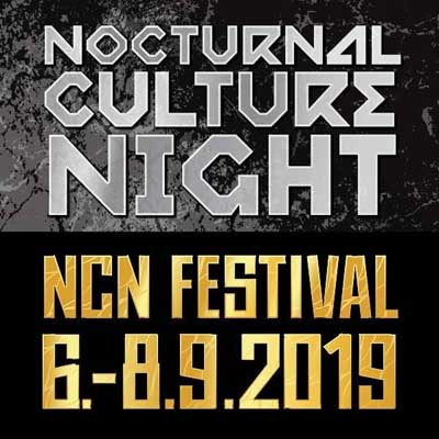 NCN 2019 Nocturnal Culture Night