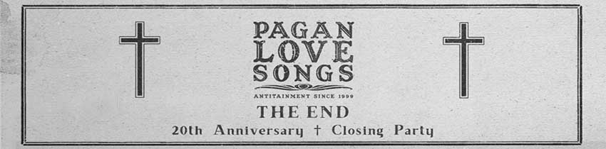 pagan love songs party 2019