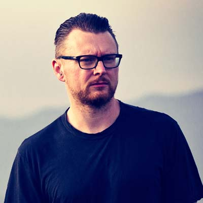 "Interview with Rhys Fulber (Front Line Assembly etc.): ""I wanted a change!"""