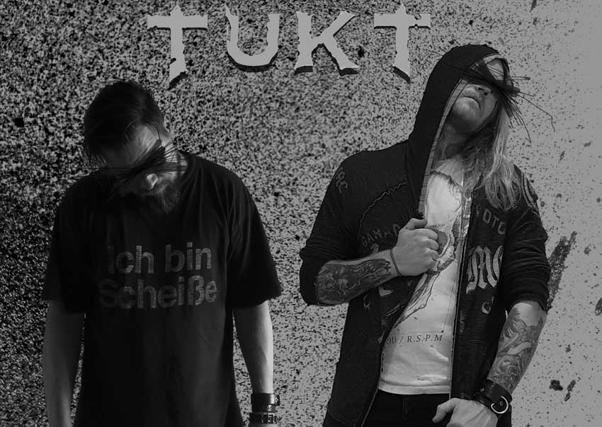 """Sodom"" und Gomorrha bei Progress Productions: Neues Signing TUKT / Video-Premiere"