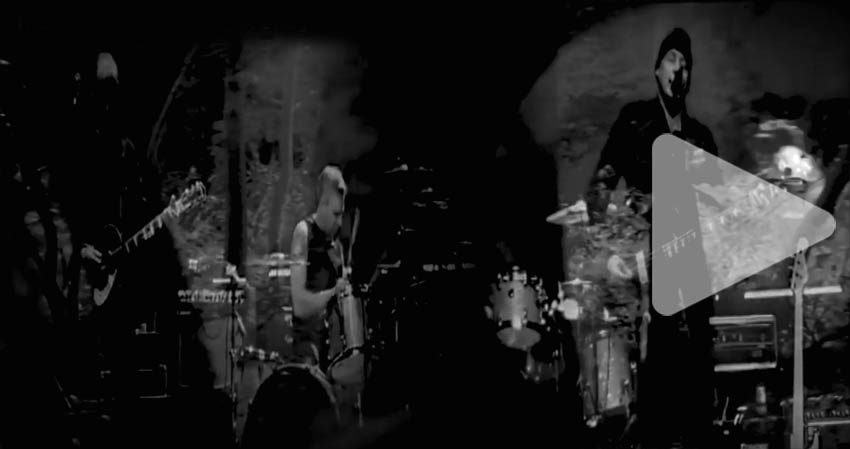 "Videoclip: The Gathering ""Building A Bridge (Gloria)"""