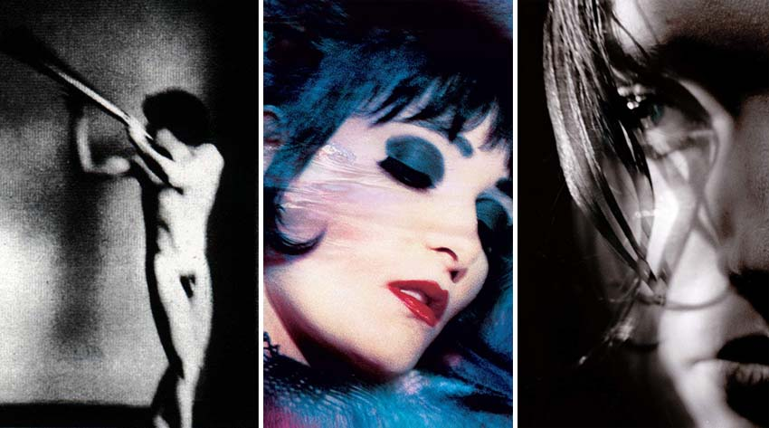 bauhaus siouxsie and the banshees vinyl
