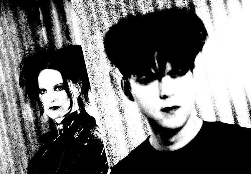 """She"" von Clan Of Xymox"