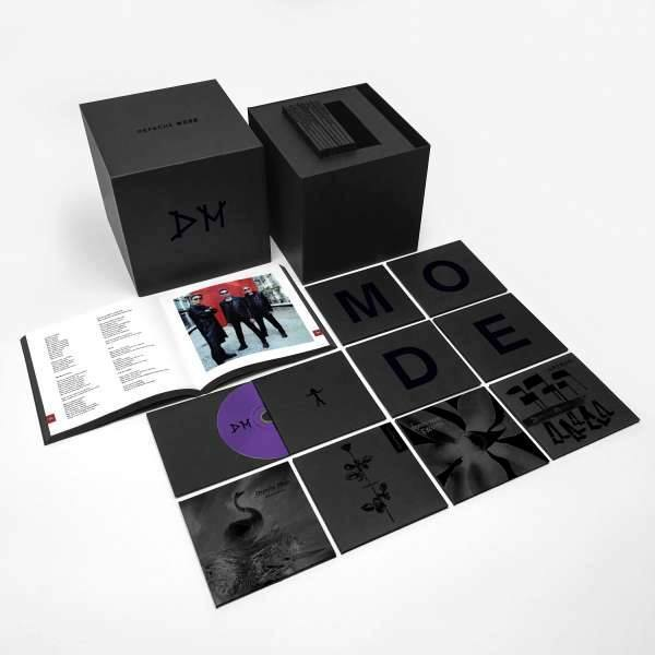 depeche mode mode box