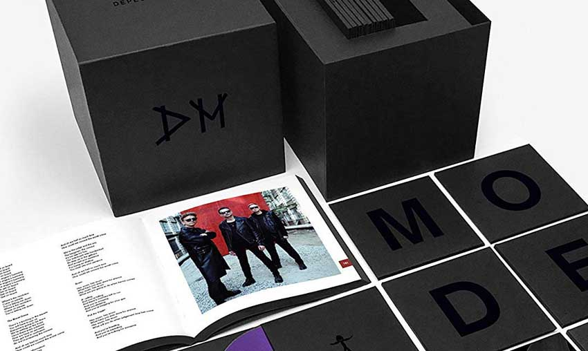 depeche mode mode-box