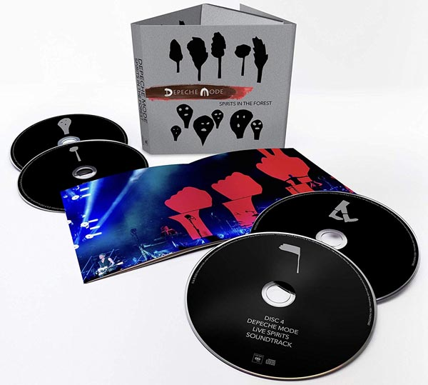 depeche mode spirits in the forest dvd blu ray packshot