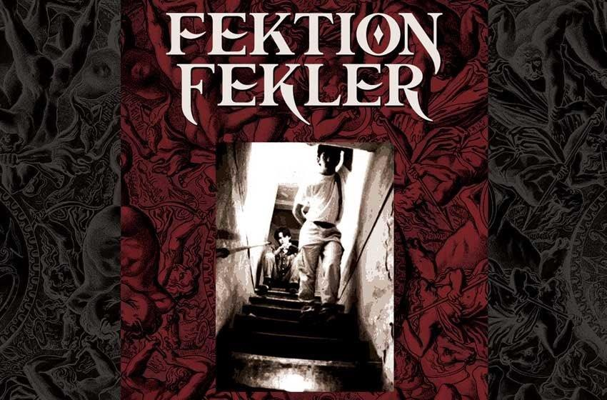 Fektion Fekler Immersed Heroics