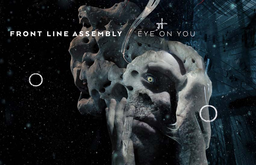 front line assembly eye on you