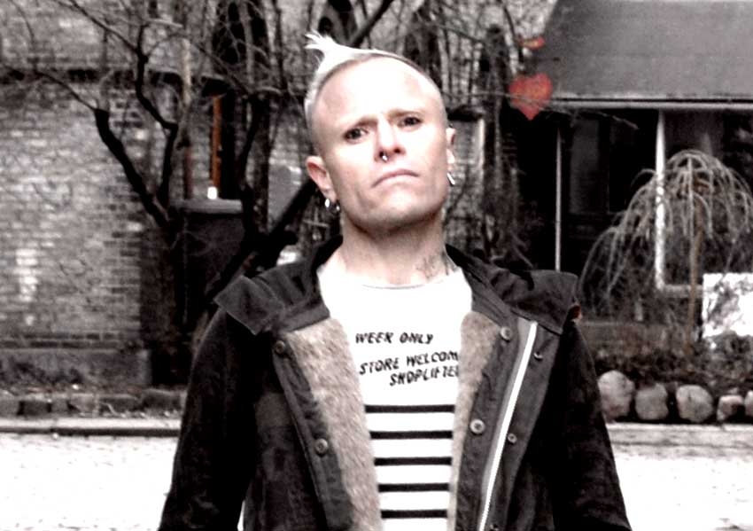 Keith Flint The Prodigy died dead tot