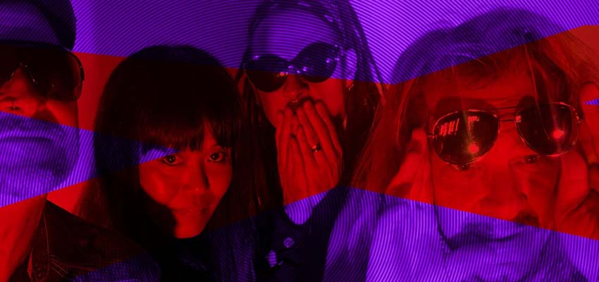 My Life With The Thrill Kill Kult 2019