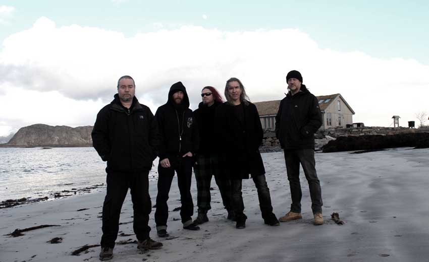 "Neues Album von New Model Army: Alle Details zu ""From Here"" + Videoteaser und Tourdaten"