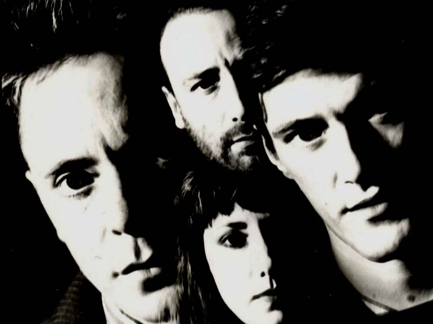 new order band 1981