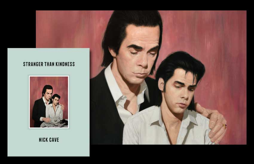 Nick Cave Stranger Than Kindness