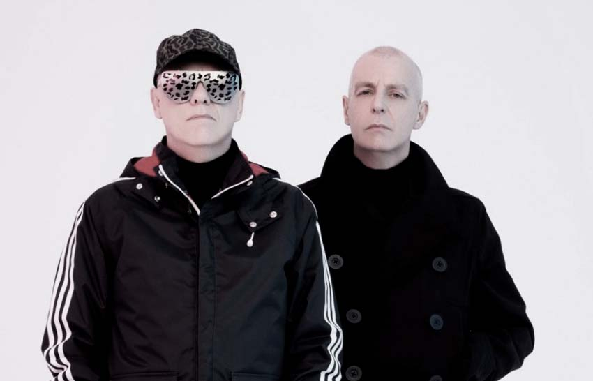 Pet Shop Boys 2019