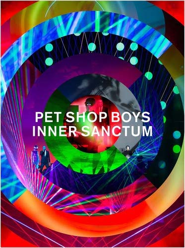 pet shop boys inner sanctum dvd blu ray cd cover artwork