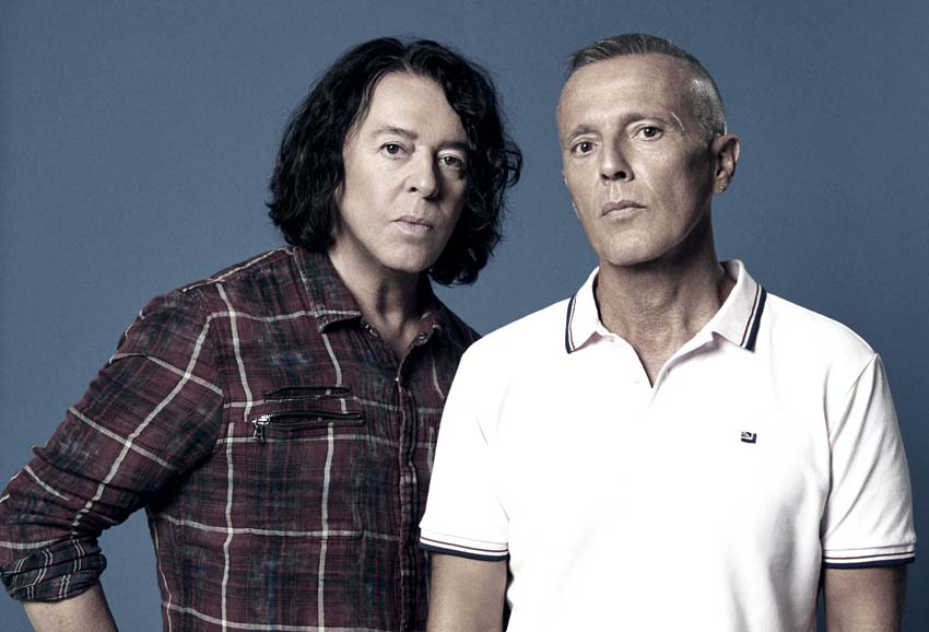 Tears For Fears Live 2019