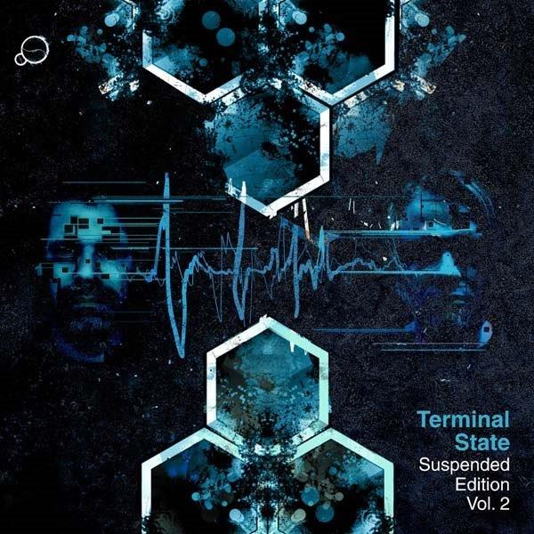 terminal state suspended edition vol 2 album cover