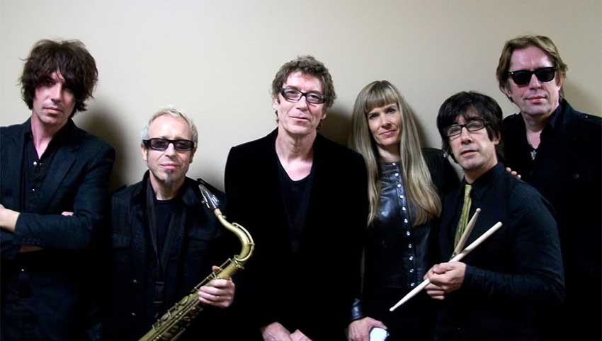 the psychedelic furs 2019