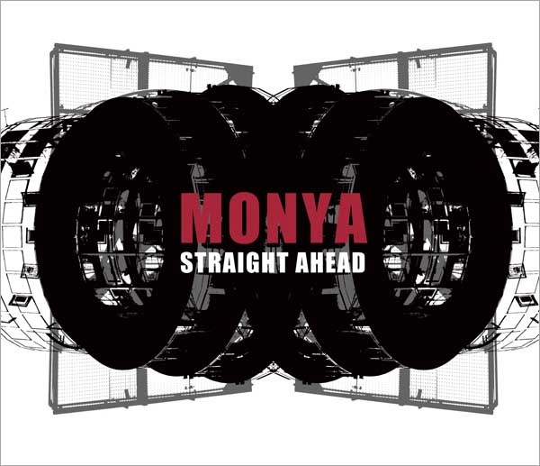 Monya Straight Ahead
