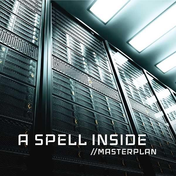 "A Spell Inside ""Masterplan"" – Rezension"