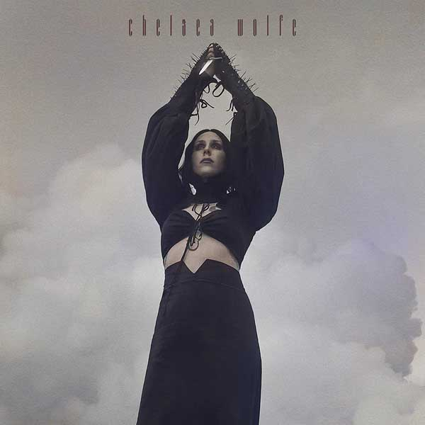 chelsea wolfe birth of violence album cover artwork