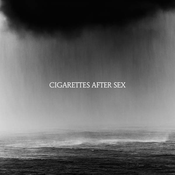 "2019-10-25: Cigarettes After Sex ""Cry"""