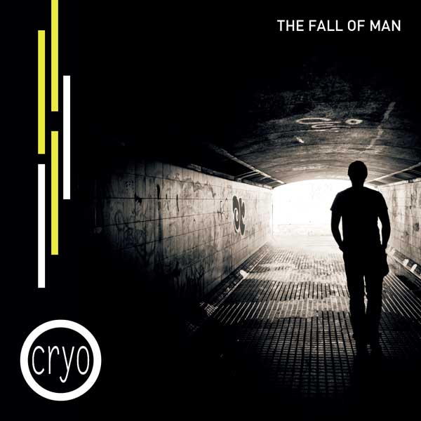 "2019-06-07: Cryo ""The Fall Of Man"""