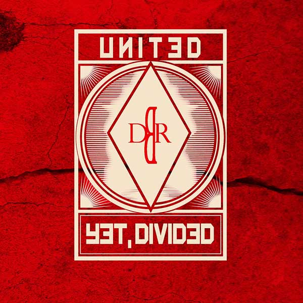 "2019-06-14: Der blaue Reiter ""United Yet Divided"""