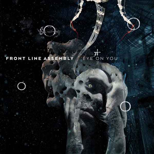 front line assembly eye on you single cover