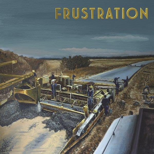 "2019-10-18: Frustration ""So Cold Streams"""