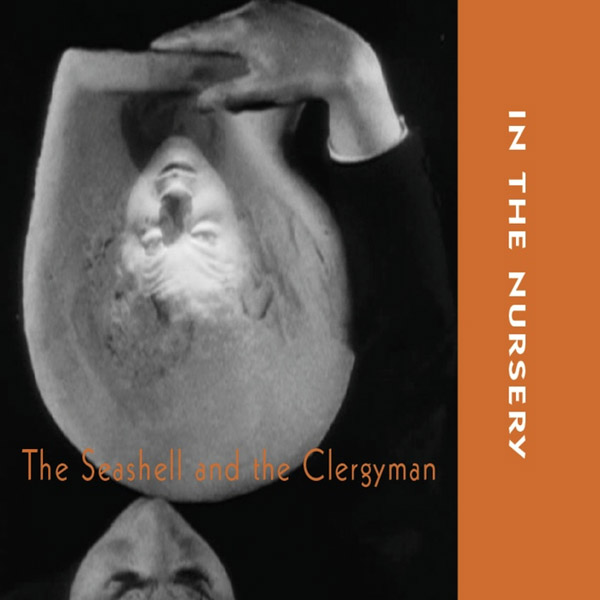 "2019-10-25: In The Nursery ""The Seashell And The Clergyman"""