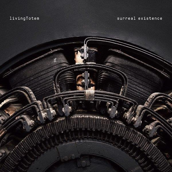 "2020-09-14: LivingTotem ""Surreal Existence"""