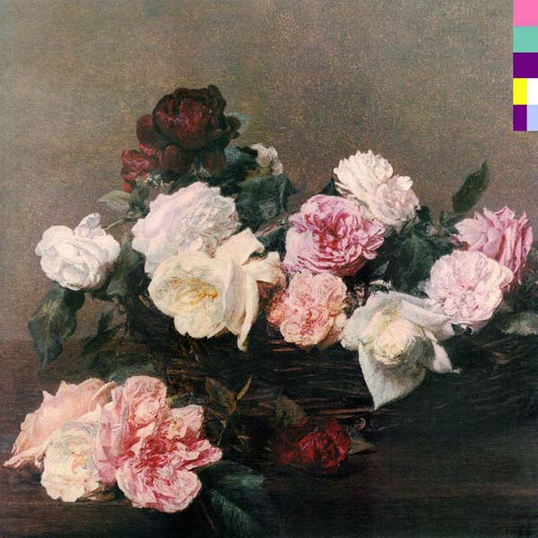 "2020-10-02: New Order ""Power Corruption And Lies (Definitive Edition)"""