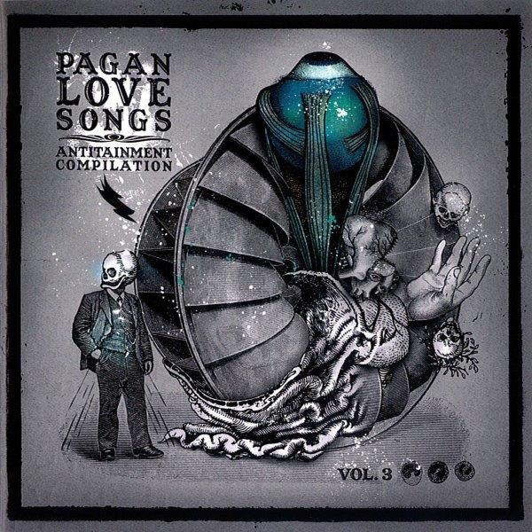 pagan love songs vol 3 cover artwork