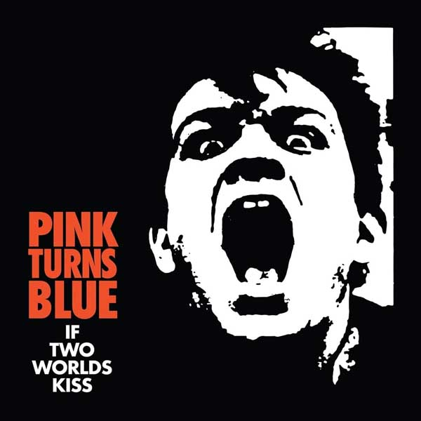 "2019-08-09: Pink Turns Blue ""If Two Worlds Kiss"""