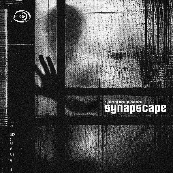 synapscape a journey through concern album cover