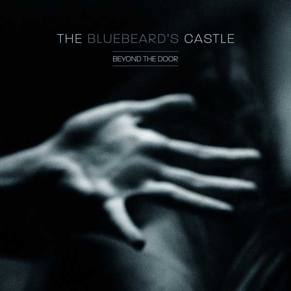 the bluebeards castle beyond the door album cover artwork