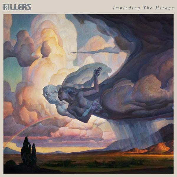 "2020-08-21: The Killers ""Imploding The Mirage"""