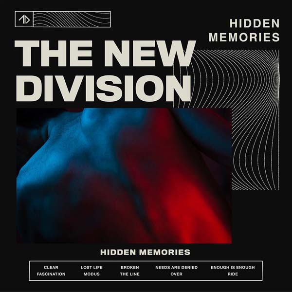 "2020-01-31: The New Division ""Hidden Memories"""