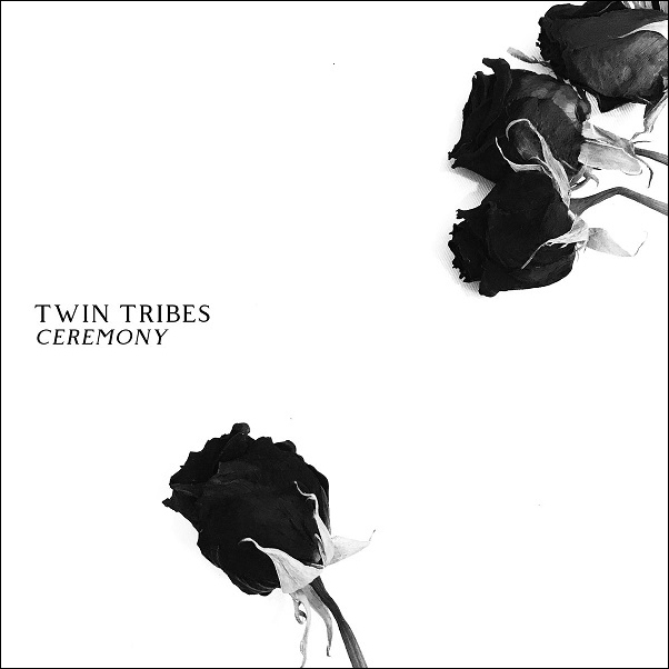 twin tribes ceremony album cover
