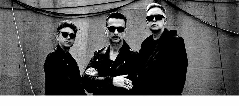 Depeche Mode Nürnberg 2021