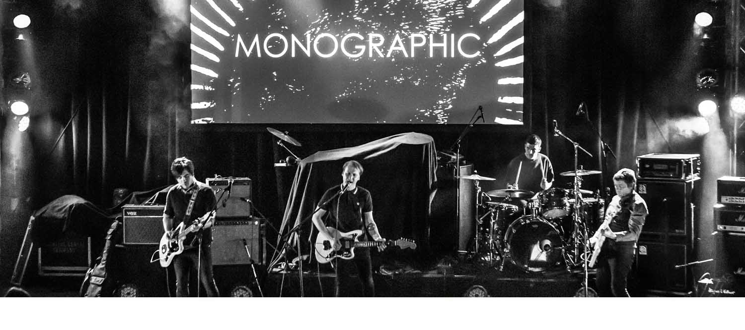 INTERVIEW: Monographic in neuem Glanz