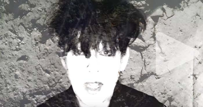"Videoclip: Clan Of Xymox ""Spider On The Wall"""