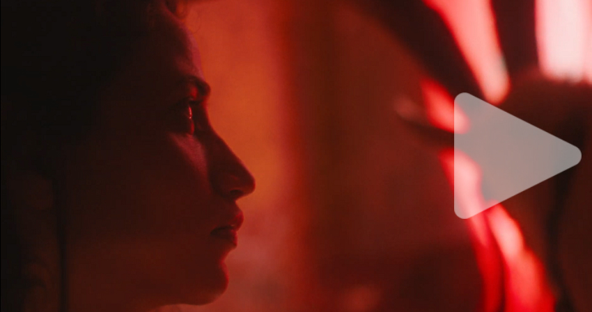 "Videoclip: Ladytron ""Tower Of Glass"""