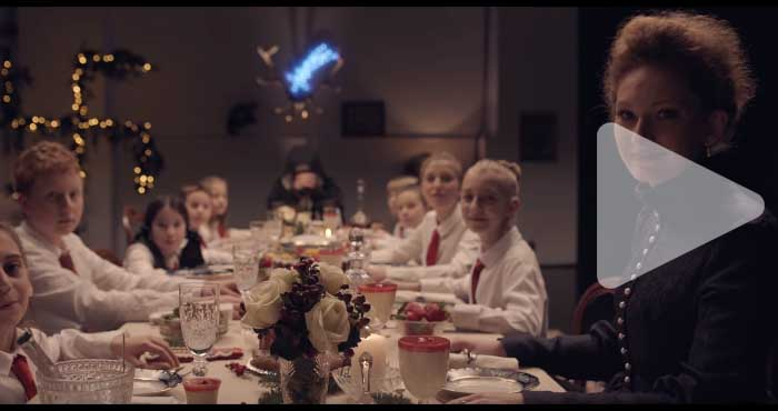 "Videoclip: Laibach ""So Long, Farewell"""