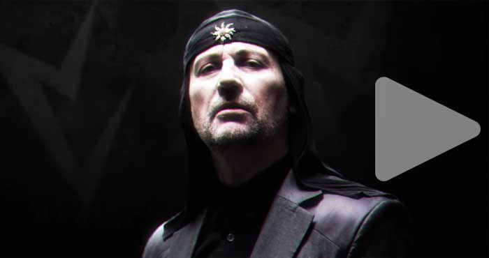 "Videoclip: Laibach ""The Coming Race"" (""Iron Sky 2"" Soundtrack)"